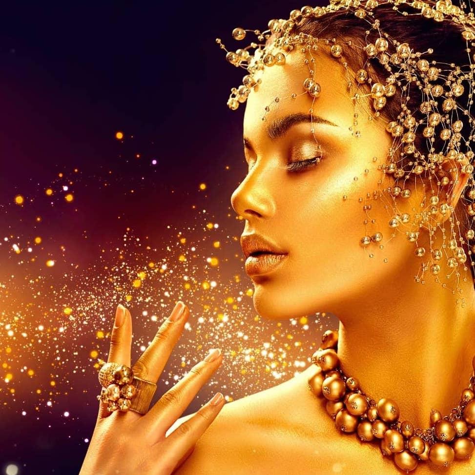 """Wohlbefinden & Massage für Ihr persönliches Wohlergehen mit unserer Chi Yang """"Gold"""" Massage"""