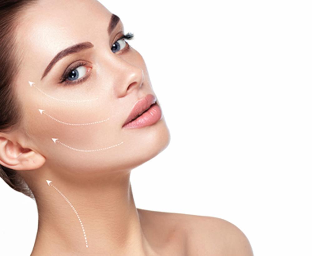 Mesotherapie - Bekämpfung der Ursachen von Hautalterung und Haarausfall